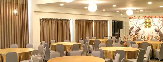 Compact Sangjit Promo Package di Level 2 Function Room