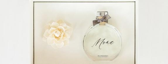 Kara Giftset with Personalized Bottle