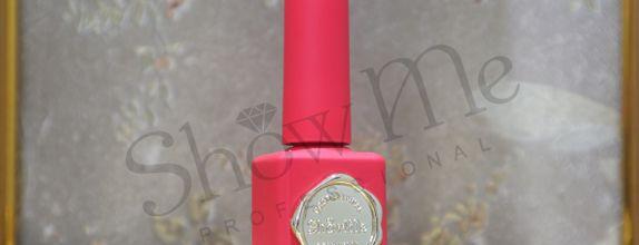Kutek Nail Art Professional Gel Polish Show Me - Red Pole Sense