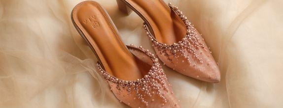 Wedding Shoes Custom Basic (heels 12cm)