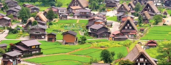 Avia Tour G'DAY JAPAN SHIRAKAWAGO + SHOGAWA RIVER CRUISE ( 8D6N )