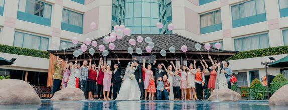 Premium Half Day Wedding (Photo&Video)