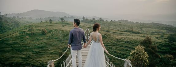 SIMPLE PREWEDDING PHOTO & VIDEO