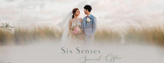Six Senses x baliVIP Wedding