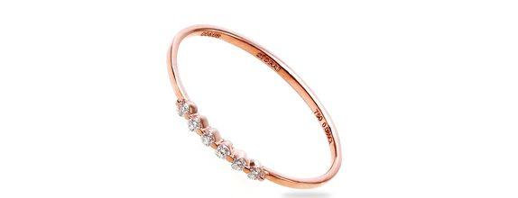 Siorai Charlotte Ring 0218 206 Cincin Berlian Sz 4 - 15 ( Preorder )