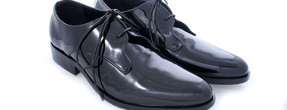 Salvare Shoes - Sepatu Wedding Pria - Sepatu Pernikahan Pria