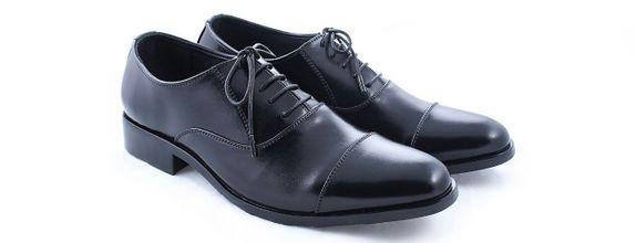 Salvare Shoes - Sepatu Pantofel Pria - Sepatu Wedding Pria - Oxford