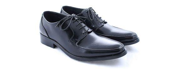 Salvare Shoes - Sepatu Wedding Pria - Sepatu Pantofel Pria - Derby