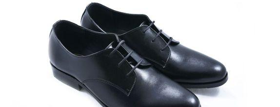 Salvare Shoes - Sepatu Wedding Pria - Sepatu Formal Pria - Sansoe