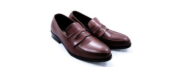 Salvare Shoes - Sepatu Wedding Pria - Sepatu Pantofel Pria Terbaru