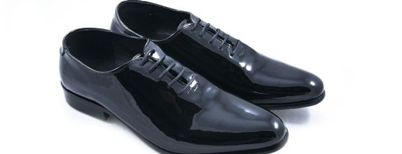 Salvare Shoes - Sepatu Pantofel Wedding Pria - Sepatu Formal Terbaru