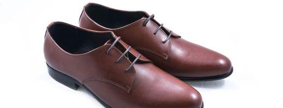 Salvare Shoes - Sepatu Formal Pria Terbaru - Sepatu Wedding Pantofel