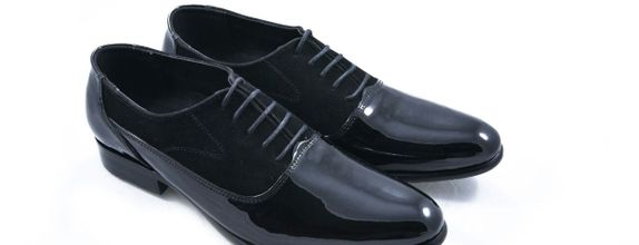 Salvare Shoes - Sepatu Pantofel Pria Formal - Wedding Shoes Pria