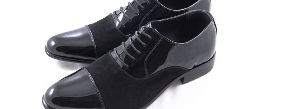 Salvare SHoes - Sepatu Pria Pantofel - Sepatu Formal Wedding Shoes