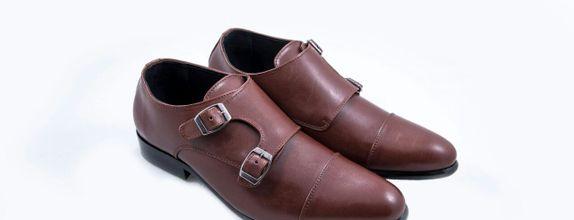 Salvare Shoes - Sepatu Pengantin Pria - Sepatu Wedding Pria