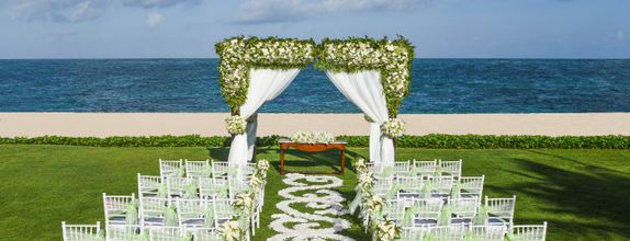 THE ST. REGIS BALI RESORT | WEDDING CEREMONY, 10 PAX