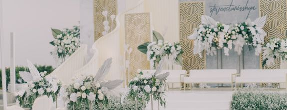 The Diamond - One Stop Wedding Package for Weekdays