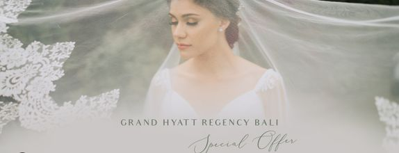 Grand Hyatt x baliVIP Wedding