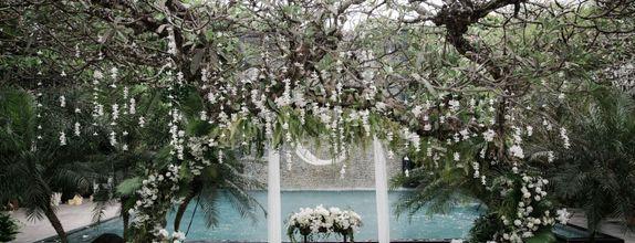 Awarta Nusa Dua Resort & Villas - Love Abound Wedding Package