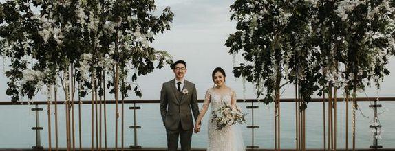 The Sky Wedding