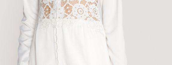 Yushara Dress