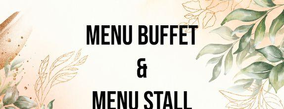 Paket Buffet Delapan Padi