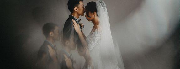Bandung intimate wedding