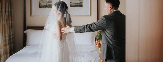 Intimate Wedding Basic Package by Enfocar