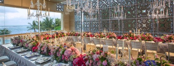 Mulia Romance at Harmony Chapel