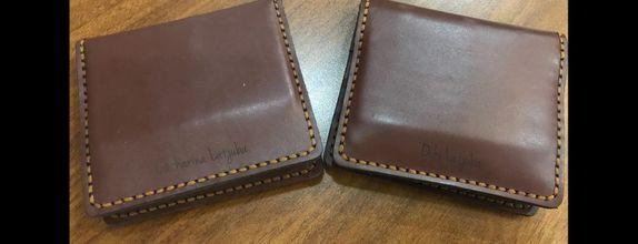 Dompet Kartu Lipat / Card Holder ATEEM Flip