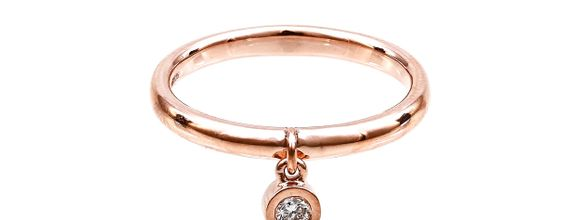 SIORAI Corine Ring 03200712 Cincin Berlian Size 4-15 (Pre-Order)