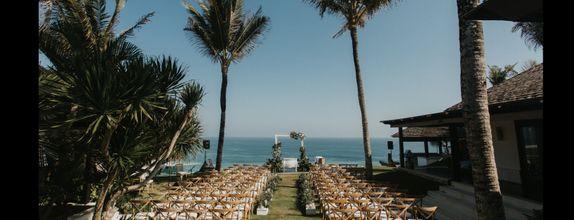 The Pawana Wedding Package