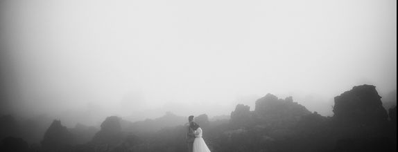 Bali Couple Session by Team