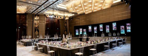 Ballroom Wedding Package 2021 (September - December)