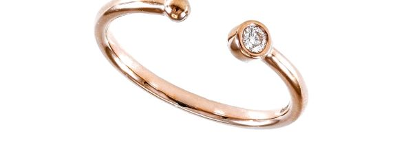 SIORAI Julia Ring 11202242 Cincin Berlian Size 4-12 (Pre-Order)