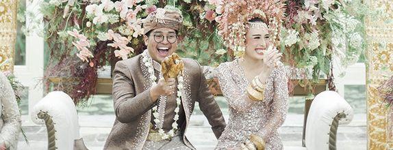 Bride (Wedding Intimate)
