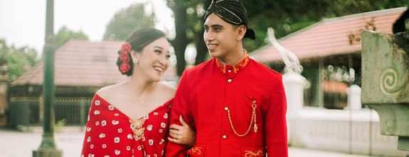 Jogjakarta - Prewedding Package by Photolagi.id