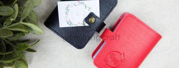 Premium Card Pouch