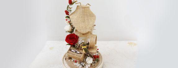 Jewelry Box - for Sangjit / Seserahan