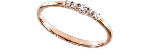 SIORAI Jade Ring 11202162 Cincin Berlian Size 4-12 (Pre-Order)