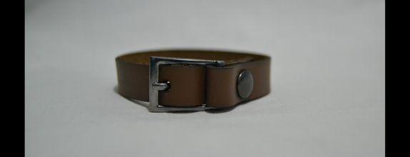 Gelang Sabuk JAGI / Belt Leather Brecelets