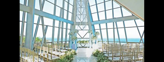MY PEARL CHAPEL WEDDING PLUS
