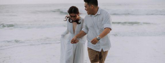 Full Prewedding - Bali