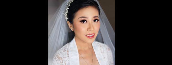 Bride by Megautari