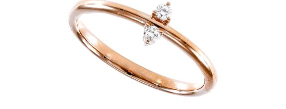 SIORAI AURORA Ring 11202152 Cincin Berlian Size 4-12 (Pre-Order)