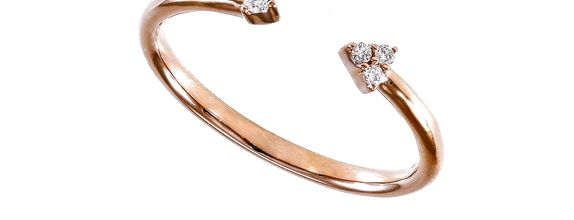 SIORAI CAROLINE Ring 11202182 Cincin Berlian Size 4-12 (Pre-Order)