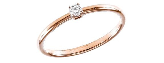 SIORAI IVY Ring 11202432 Cincin Berlian Size 4-12 (Pre-Order)