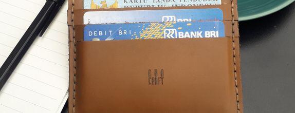 Dompet Kartu/ Card Holder ATEEM