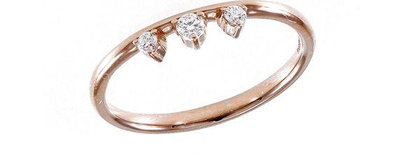 SIORAI Rylee Ring 11202172 Cincin Berlian Size 4-12 (Pre-Order)