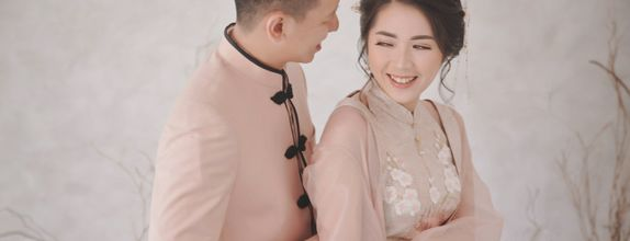 Engagement Package - Qipao Changsan Decor Photo